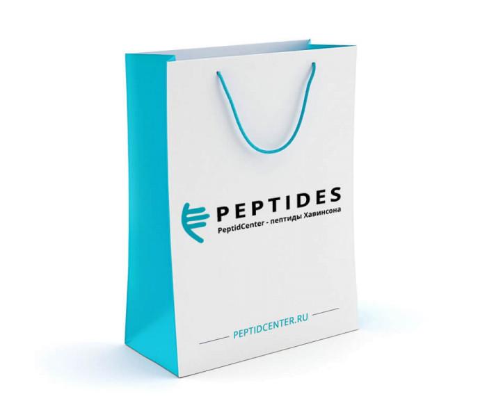 Курс пептидов при аллергии 1-й месяц