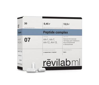 Revilab ML 07 — для мужского организма