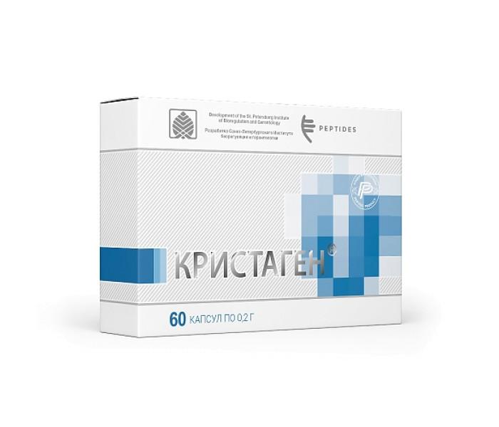 Кристаген N60 - пептиды тимуса