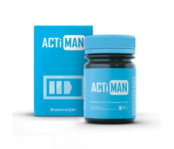 Актимен - мужское здоровье