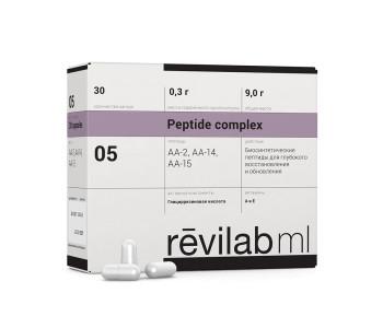 Revilab ML 05 — для дыхательной системы
