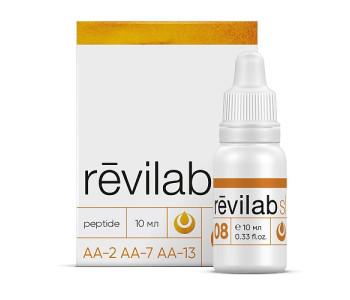 Revilab SL-08 - для мочевыделительной системы