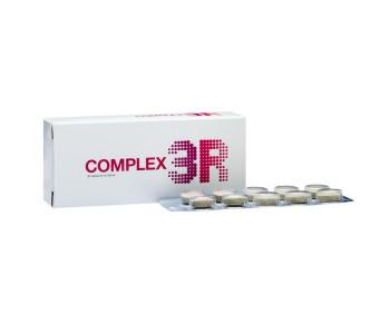 Комплекс 3R -антиоксидантная защита организма