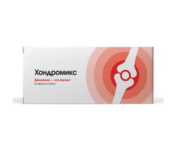 Хондромикс восстановление хрящевой ткани