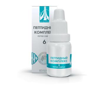 Тоник серии ПК-6 для щитовидной железы