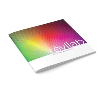 Брошюра о серии Revilab