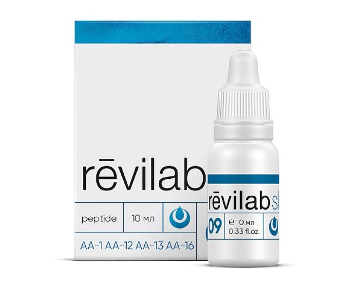 Revilab SL-09 - для мужского организма