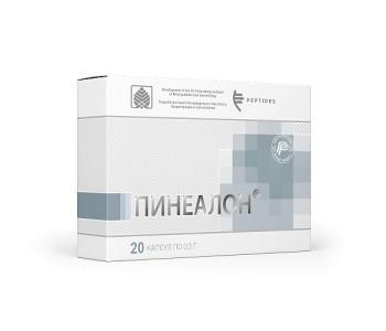 Пинеалон N20 - пептиды мозга